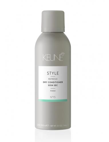 DRY CONDITIONER Style | Keune