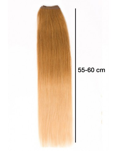 EXTENSION CALIFORNIANA RUBIO MEDIO A CLARO 55-60 cm - 100gr