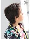 Peluca Infantil Zoe, peluca oncológica
