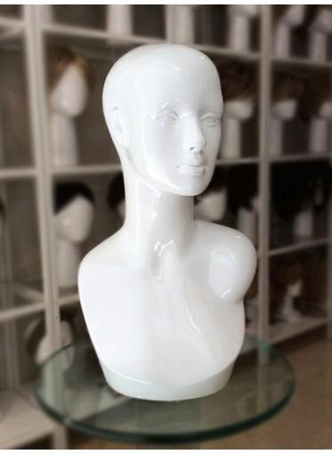Maniquí Busto Soporte para Peluca