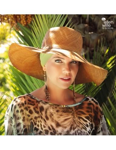Pamela sombrero oncológico CHAPEAU