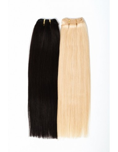EXTENSIONES DE CORTINA LISA 40cm-50gr