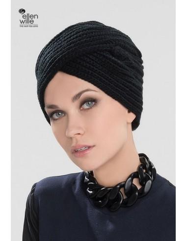 Pañuelo Oncológico mujer Nata
