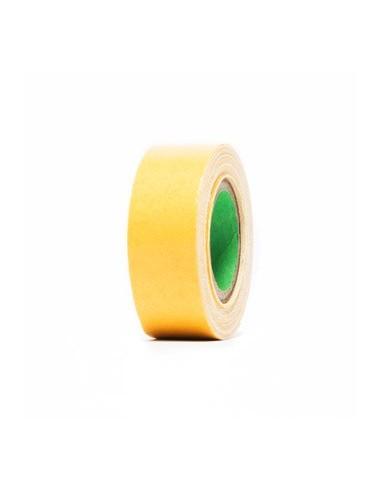 Adhesivo Rollo Amarillo pieles grasas (3m x 2,5cm)