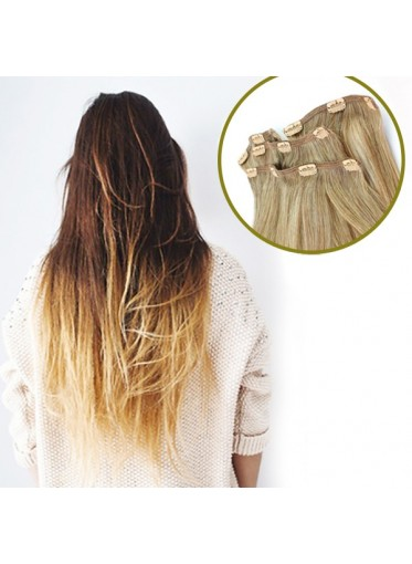 Extensiones CORTINA CLIPS CALIFORNIANA 100gr