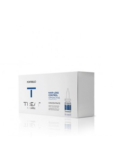 CONCENTRATE - HAIR-LOSS CONTROL CRYOACTIVE