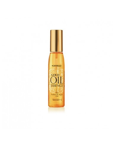 Aceite especial cabello THE AMBER AND ARGAN OIL