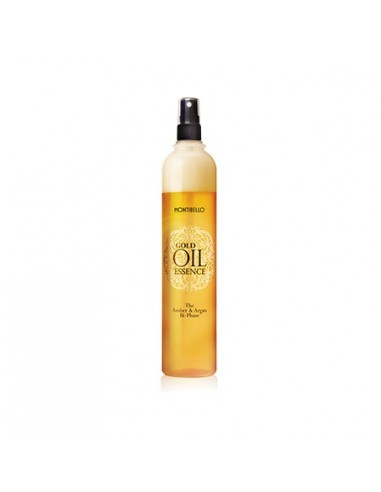 Acondicionador nutritivo THE AMBER AND ARGAN BI-PHASE