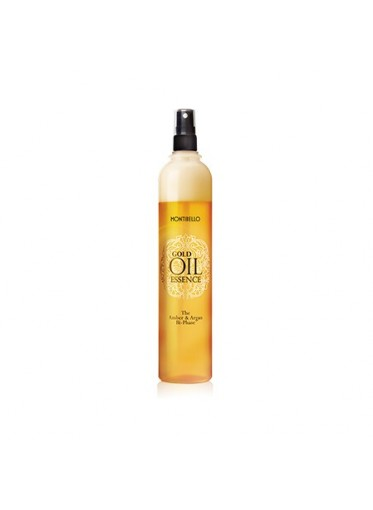 Acondicionador THE AMBER AND ARGAN BI-PHASE