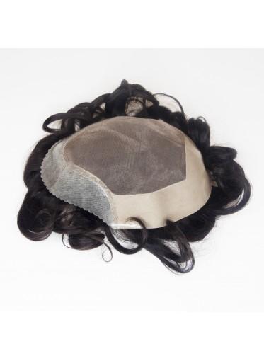 Prótesis Capilar PATRICK HUMAN HAIR