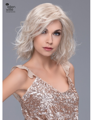 SHUFFLE woman's wig