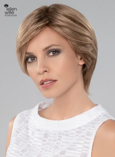 Peluca de mujer DIA de cabello natural