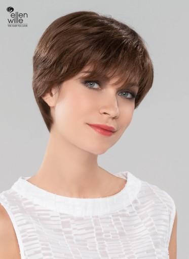 Peluca de mujer MONDO de cabello natural