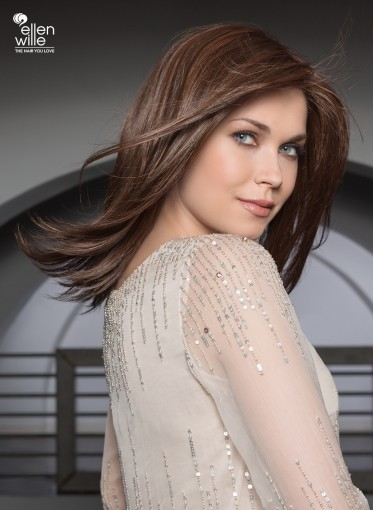 Peluca Premium Affair, peluca oncológica, lace front