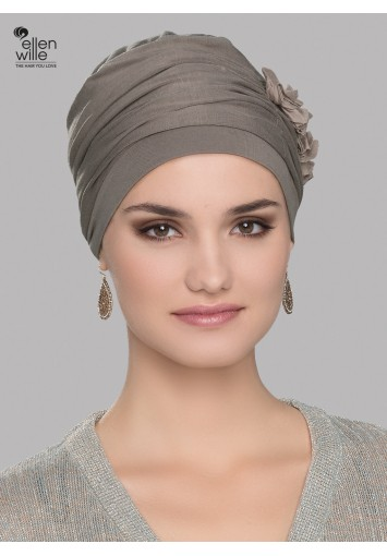 Pañuelo Oncológico mujer Lulu
