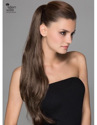 Coleta Postiza WODKA de cabello sintético