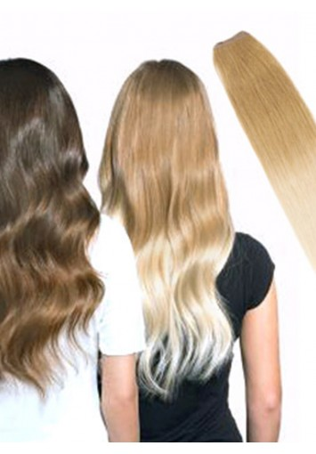 Extensiones CALIFORNIANAS CORTINA 100gr