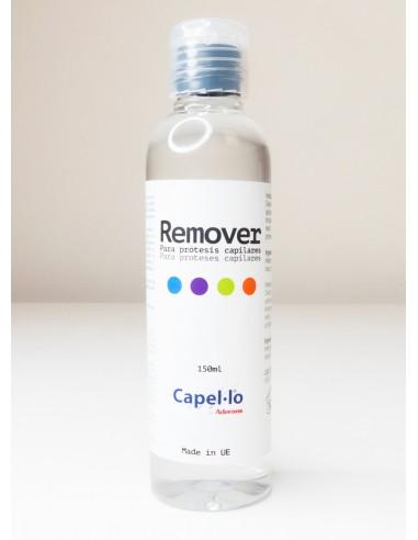 Líquido disolvente de adhesivo