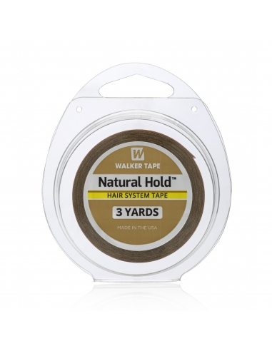 Adhesivo en rollo NATURAL HOLD