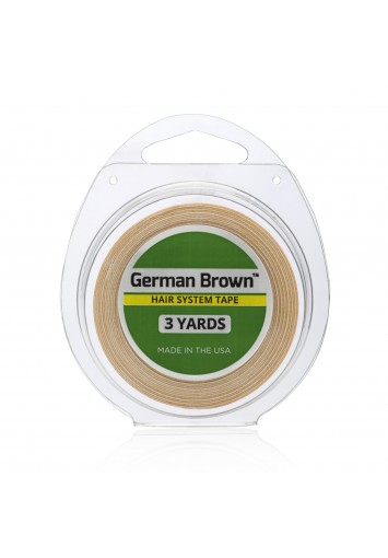Adhesivo en rollo GERMAN BROWN