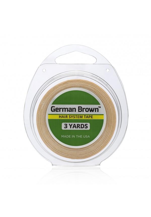 Adhesivo en rollo GERMAN BROWN