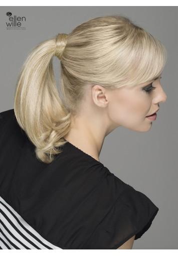 Coleta Postiza Tonic de cabello sintético | Entrega en 24-48h
