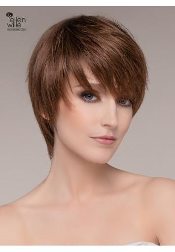 Peluca Natural Premium de Mujer AWARD