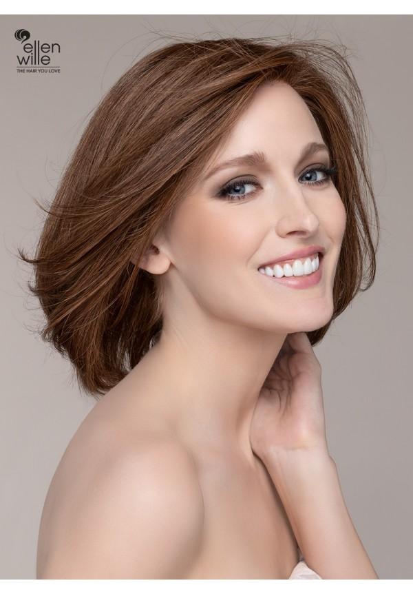 Peluca de Mujer Delicate, pelo natural gran calidad