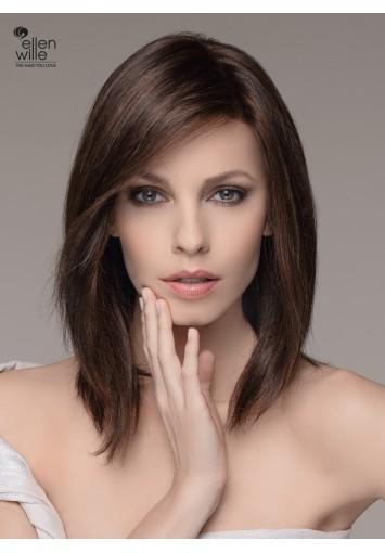 Peluca Natural Premium de Mujer TRINITY Plus