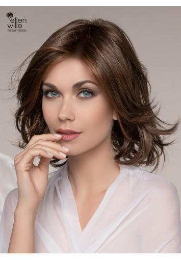 Peluca Natural Premium de Mujer APPEAL