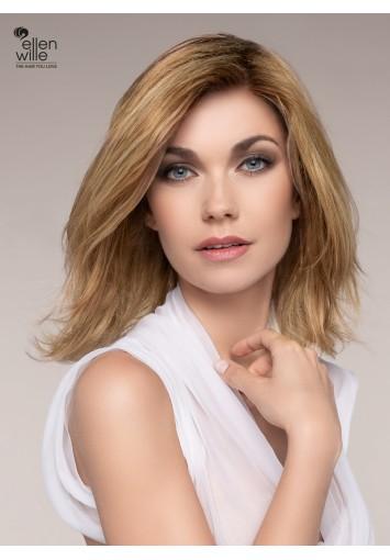 Peluca Natural Premium de Mujer INSPIRE