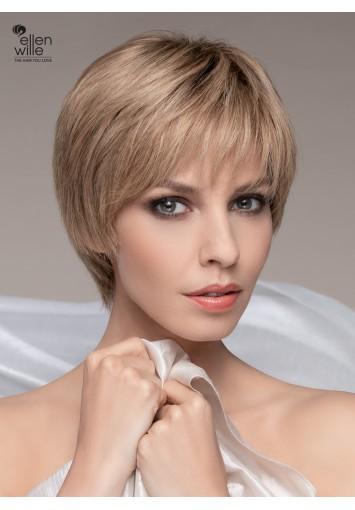 Peluca Natural Premium de Mujer IVORY