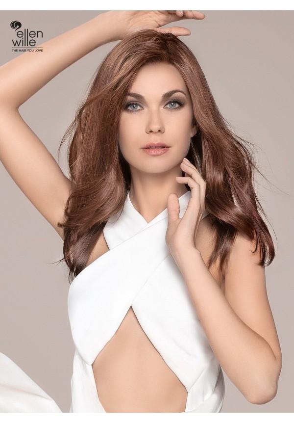 Peluca Natural Premium de Mujer PASSION
