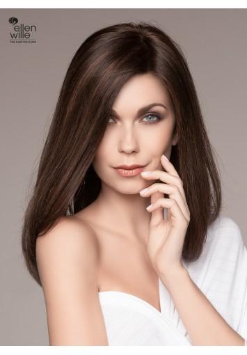 Peluca Natural Premium de Mujer SPECTRA Plus