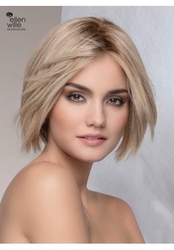 Peluca Natural Premium de Mujer WISH