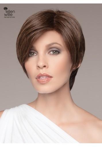 Peluca Natural Premium de Mujer XELA