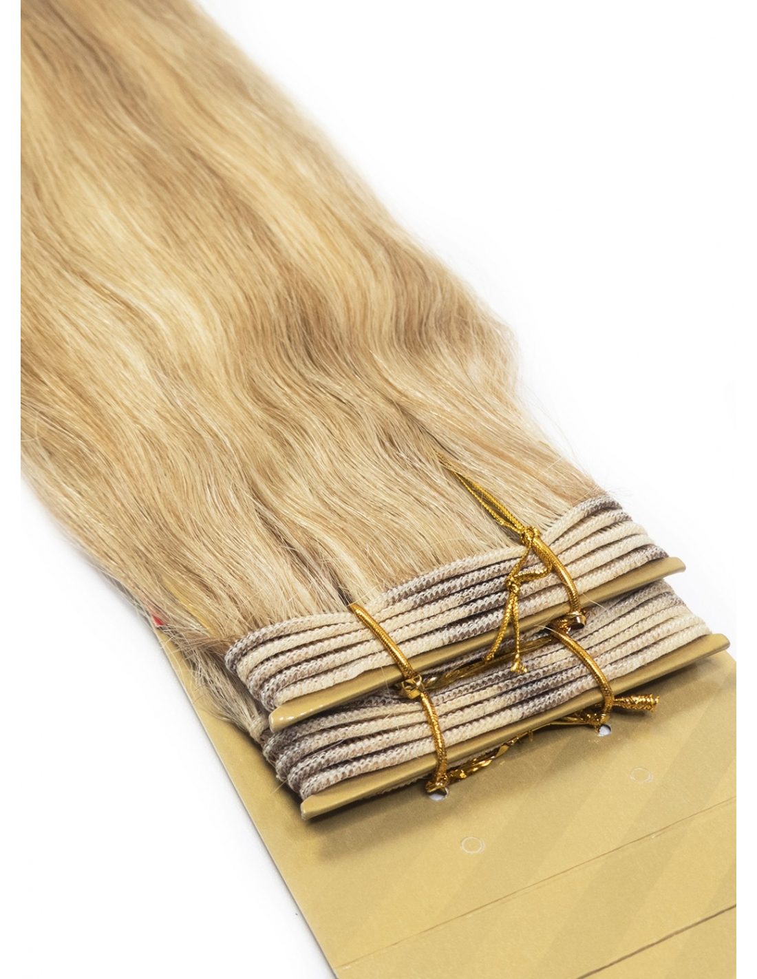 Extensiones STYLE REMY ICON Lisas
