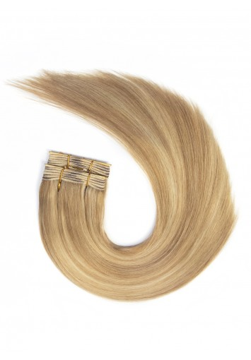 Extensiones STYLE REMY ICON Lisas con clips