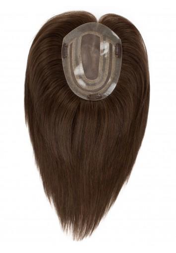 Prótesis capilar ROSE de cabello natural
