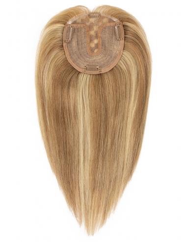 Prótesis Capilar TOP SMART 30HH de cabello natural | Entrega en 24-48h