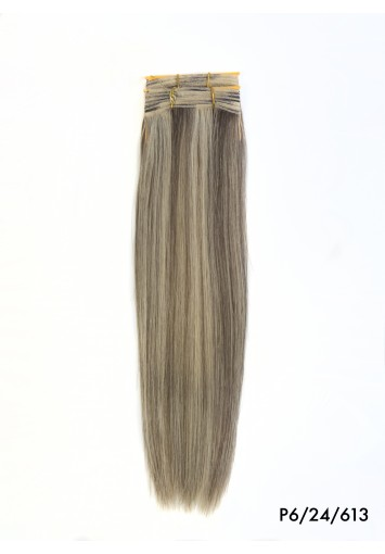 Extensiones CORTINA CLIPS EUROPEAN (100 g)