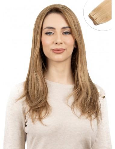 Extensiones CORTINA EUROPEAN (50 y 100gr) - cabello grueso | Entrega en 24-48h