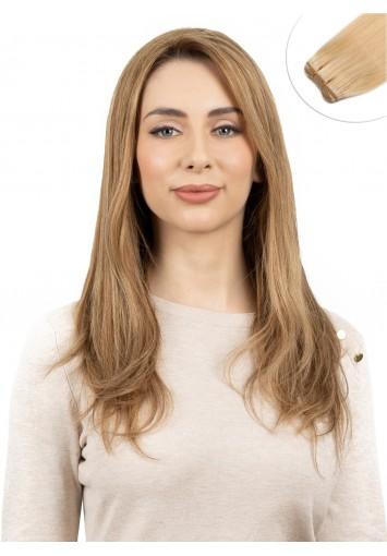 Extensiones CORTINA EUROPEAN (50 y 100gr) - cabello grueso
