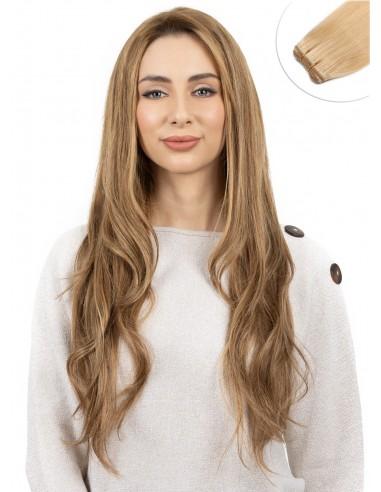 Extensiones CORTINA FINE | 100 g | cabello medio