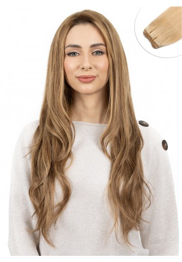 Extensiones CORTINA FINE | 50 g y 100 g | cabello medio | Entrega en 24-48h