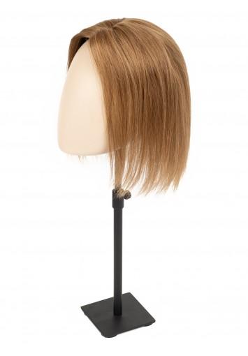 Prótesis Capilar de integración de mujer con cabello natural TOPAZ