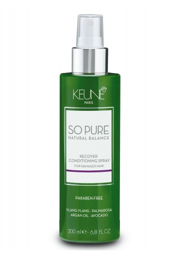 SPRAY ACONDICIONADOR RECOVER So Pure | Keune