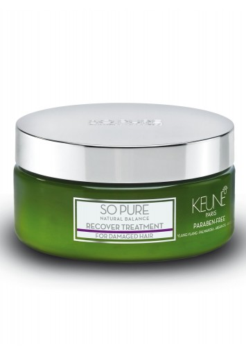 TRATAMIENTO RECOVER So Pure | Keune