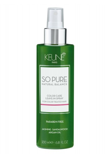 LEAVE IN SPRAY COLOR So Pure | Keune