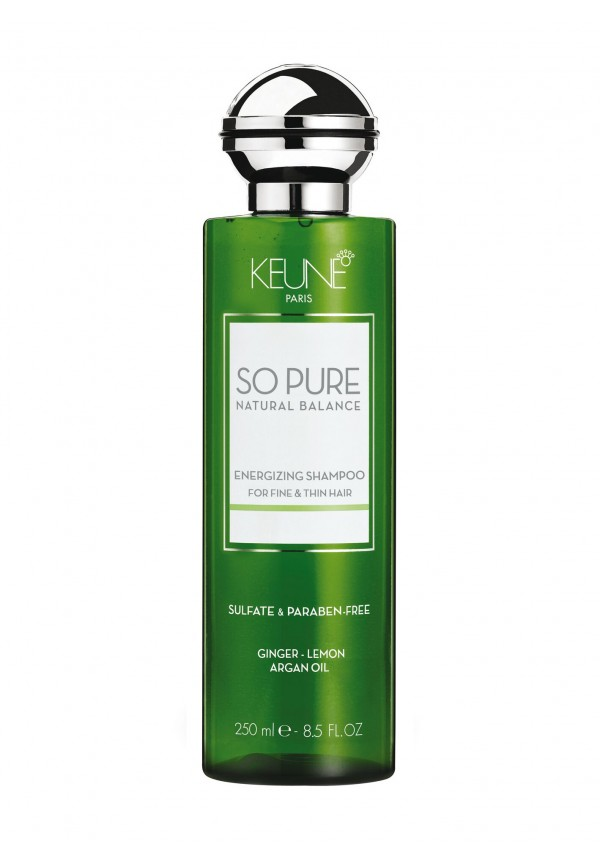 CHAMPÚ ENERGIZING So Pure | Keune